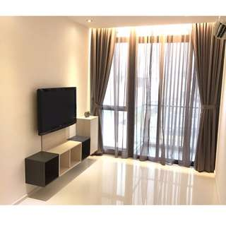 2 Bedrooms The Bently Residences@Kovan