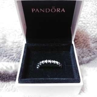 Pandora Star Stacking Ring Item No. 190911