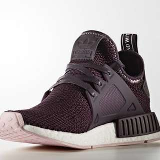 WOMENS XR1 NMD