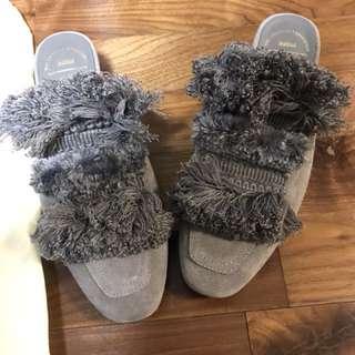 Initial 2017鞋