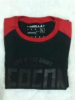 T-Shirt OSELLA