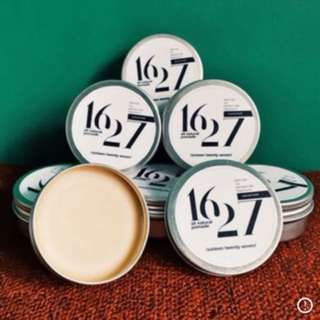 1627 All Natural Pomade