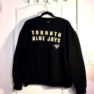 Toronto Blue Jays Pullover Sweater (medium)