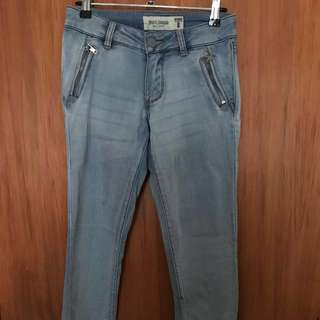 Denim jeans from Just jeans