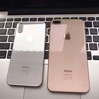 Iphone X installment