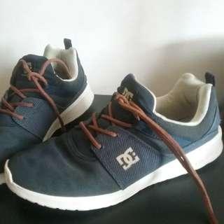 DC heathrow se ortholite unisex shoes