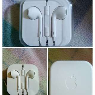 Apple/Iphone Earphones
