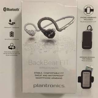 Wireless Bluetooth Headphones (Waterproof) with Armband