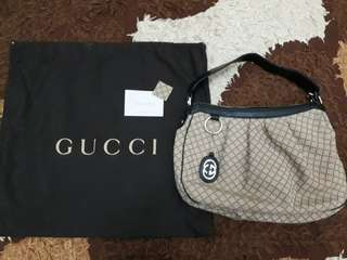 Gucci Handbag Hobo