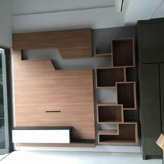Customised Carpentry