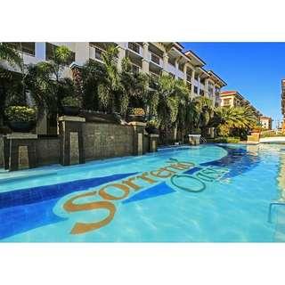 RENT TO OWN Condo 2 Bedroom Sorrento Oasis Condominium Pasig