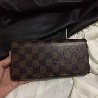 Louis vuitton (lv) wallet