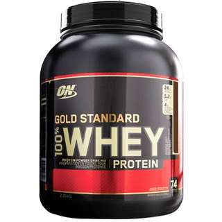 ON 100% Whey GS 5lbs