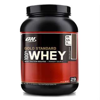 ON 100% Whey GS 2lbs