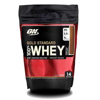 ON 100% Whey GS 1lb