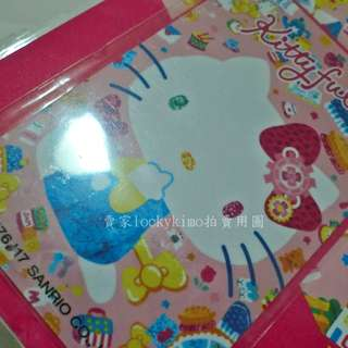 【凱蒂貓 KT 繽紛樂園 icash 2.0空卡】Hello Kitty 機器 貓 發條 蝴蝶結 非 悠遊卡 非 一卡通