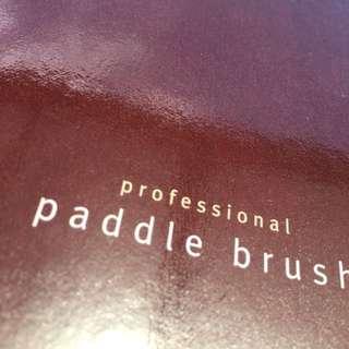 Richard Kavanagh Paddle Brush