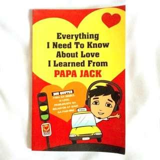 [FREE] PAPA JACK Book