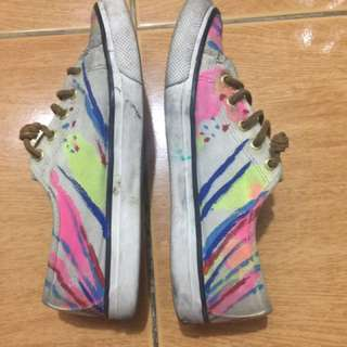 Original Sperry sneakers