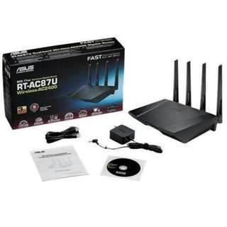 Asus Router RT-AC87U