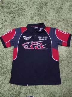 Holden Racing Team kids wear