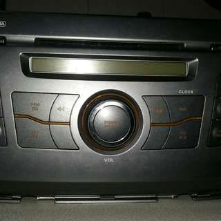 CD MP3 Player Alza