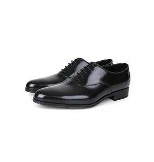 PRADA  經典系带鞋