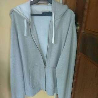 Polo Hoodie jacket (men)