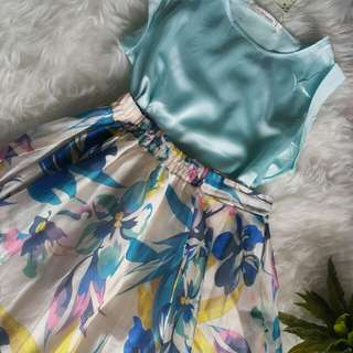 Blouse n Skirt