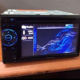 Pioneer Player AVH_1450DVD (RS501)