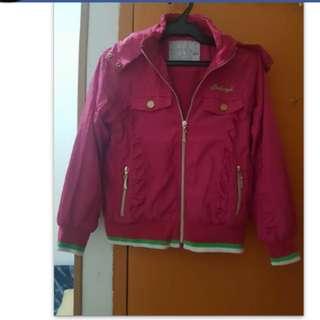 Jacket 5-6yo