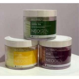 Neogen Bio Peel
