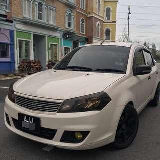 2013 Proton Saga 1.3 FLX (M)