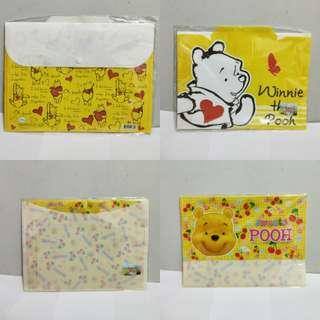 Winnie the Pooh File Holder