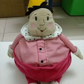 Ikea limited edition doll