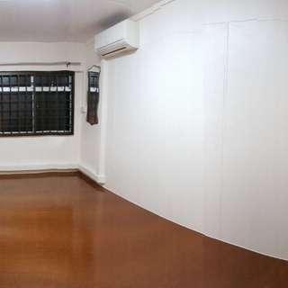5 room Flat opposite Choa Chu Kang MRT