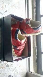 Polo Ralph Lauren Kid Shoe
