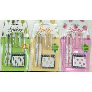 Fountain Pen Season Edition