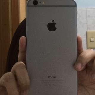 Rush Sale! iPhone 6 Plus 16gb Spacegray GPP Unlocked