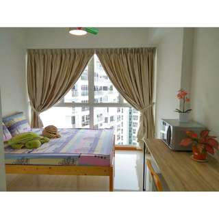Studio for rent at Admiralty/Woodlands South