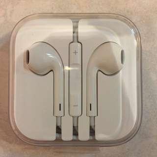 🚚 保證原廠 蘋果iPhone原廠耳機 EarPods