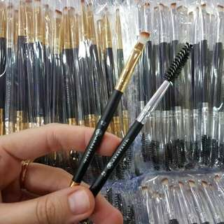 Eyebrow Brush 2 in 1 Anastasia