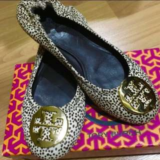 💯 Authentic Tory Burch Flats