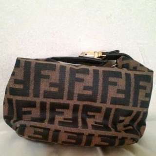 Authentic Fendi pouch