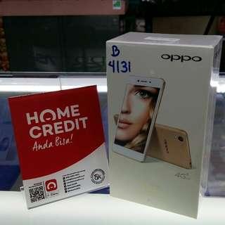 Kredit Oppo A37 Cicilan tanpa CC