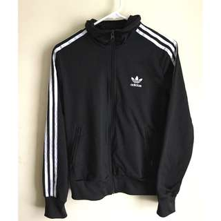 Like New Adidas Supergirl Jacket
