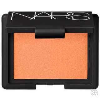 NARS x Man Ray Blush - Intensely RRP$44