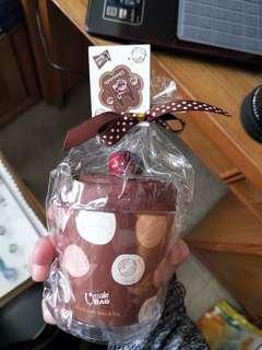 🚚 環保袋/購物袋(杯子蛋糕造型)