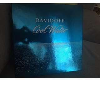 ⚡Perfume - Davidoff Cool Water - Men Gift Set ⚡