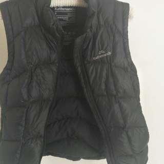 Kathmandu vest size 6